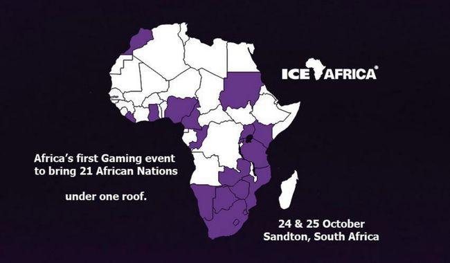 ICE Africa awakens a multi-billion dollar industry on African soil