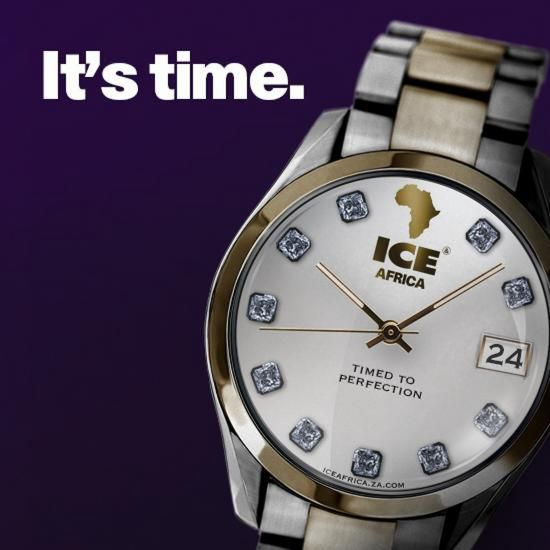 Clarion unveil 'It's time' campaign for the launch of ICE Africa