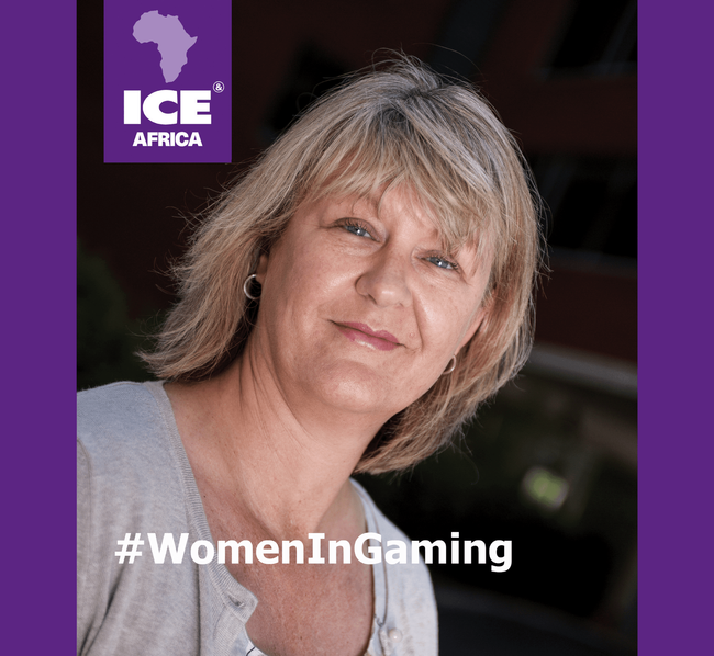 Women in Gaming: Kate Chambers on why ICE Africa is the ideal challenge for Clarion