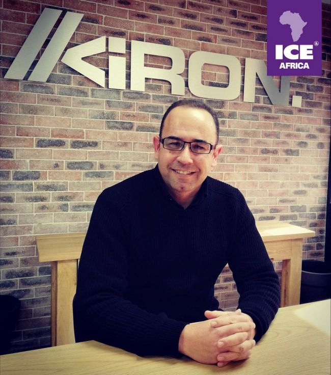 "Kiron Interactive co-founder heralds Africa as ""must-have"" territory following ICE brand decision"