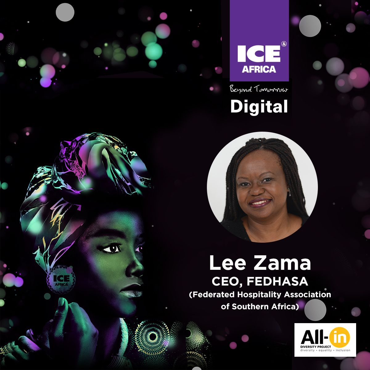 Women In Gaming: Meet This Phenomenal Women In Gaming the CEO of FEDHASA Ms. Lee Zama.