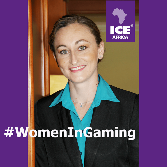 Women in Gaming: Sun International's first female Gaming Manager on challenging the status-quo