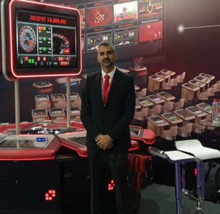 INTERVIEW with Clarion Gaming Simon Pintar, Regional Sales Manager