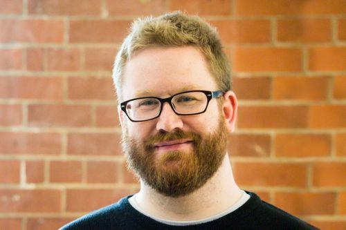 Martin Calvert