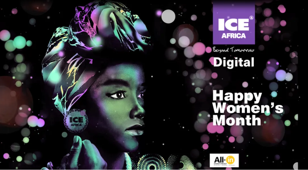 ICE Africa Women In Gaming 2020