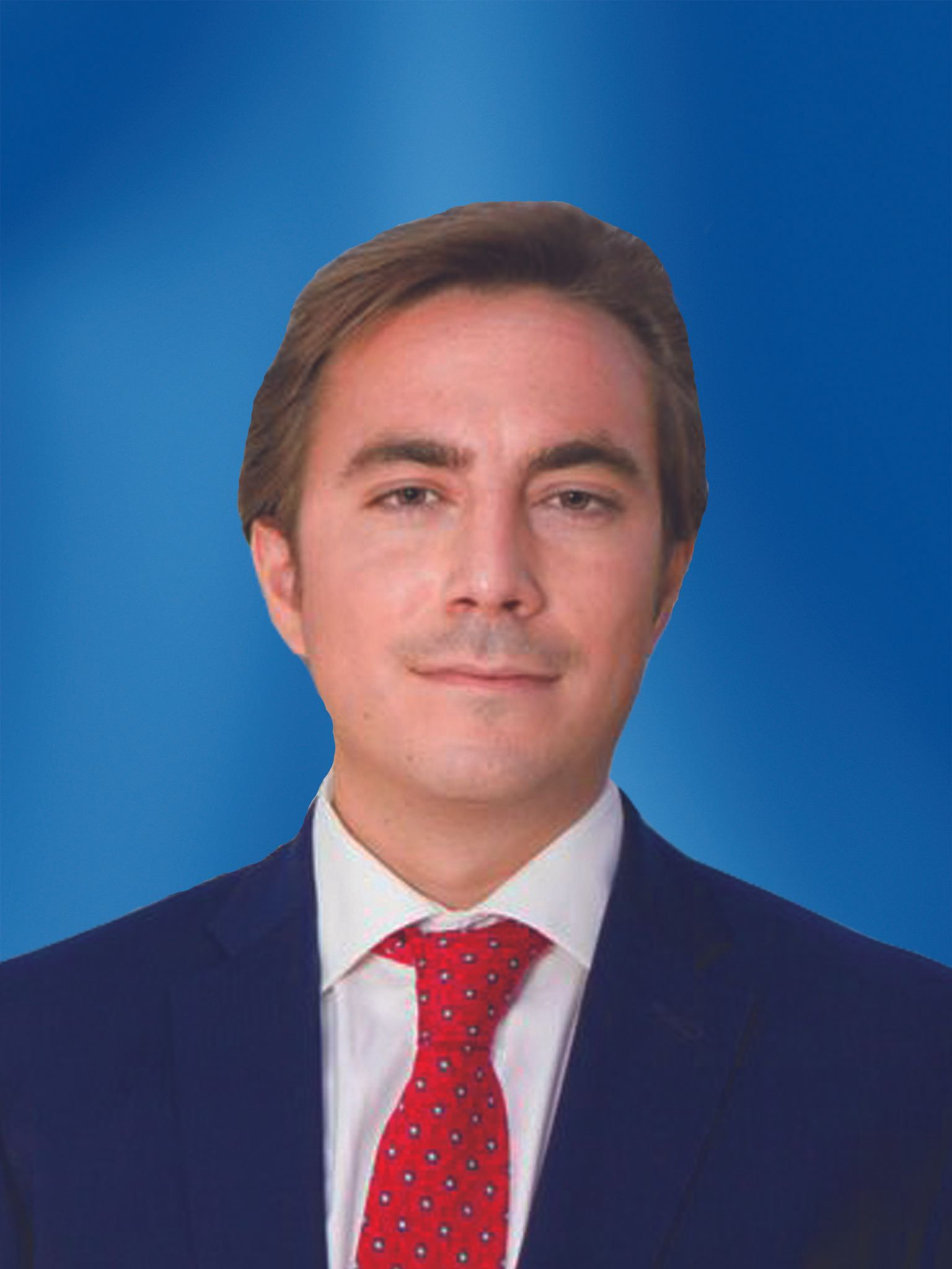 Russell Mifsud