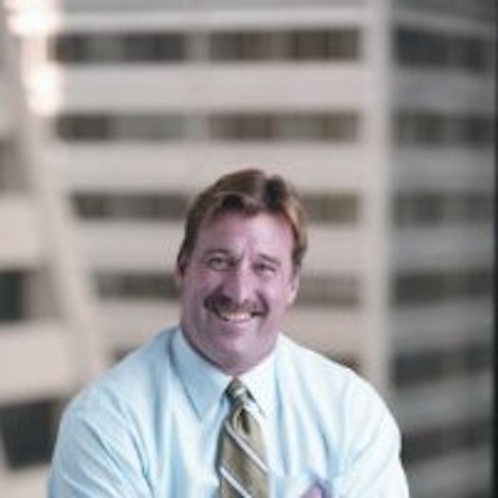 Bill Penders