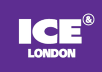 ICE London Logo