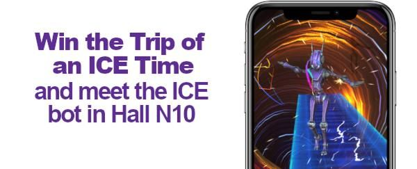 Get the ICE London AR App