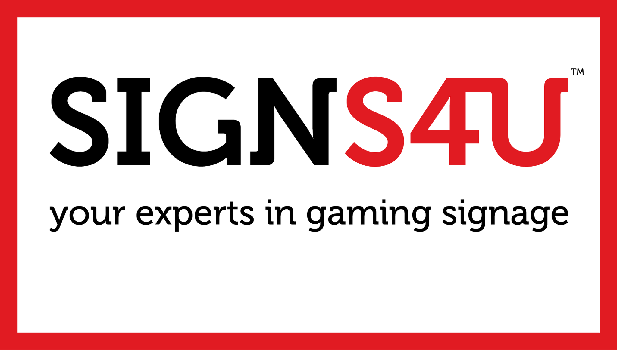 Signs 4U B.V.