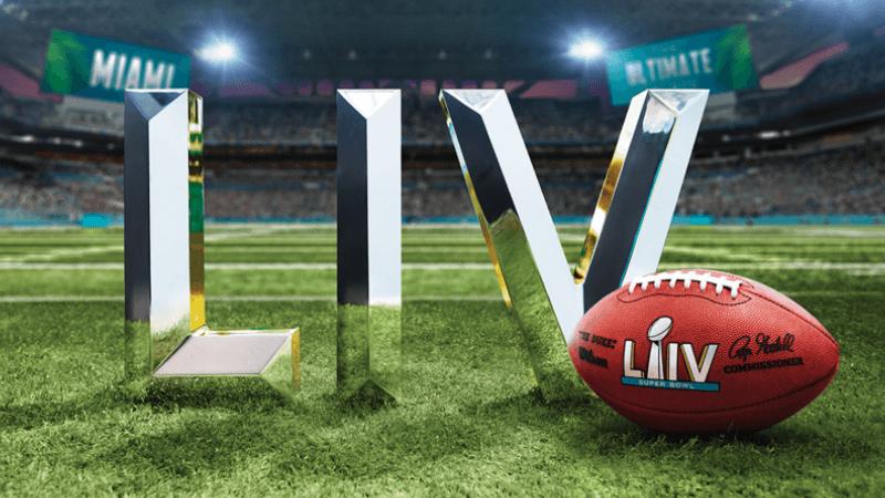 Super BowlLIV