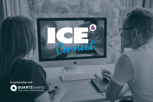Just weeks after launch ICE Connect digital market-place secures buyers with budgets totalling £100m