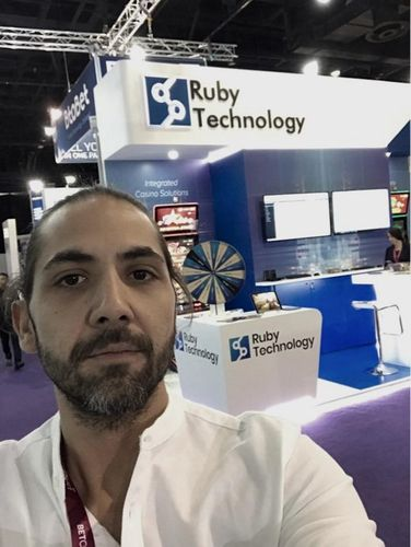 Ruby Technology put their faith in ICE