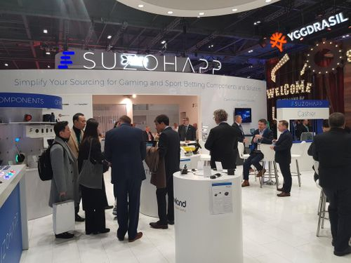 SUZOHAPP To Showcase Product Innovations, Award-Winning Website at ICE 2020