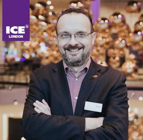 Totally Gaming Academy puts the theatre into ICE London showcasing 'future focused' training and development