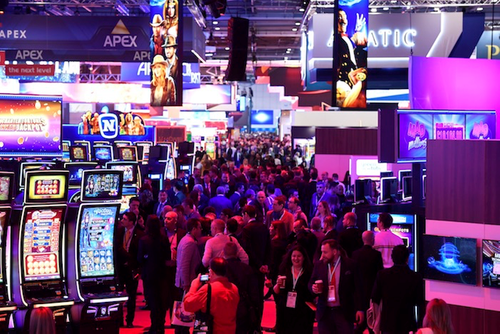 ICE London focusses on 'what's new' in gaming with 73 first-time exhibitors