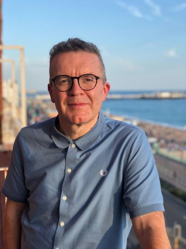 Former Labour Party Deputy Leader, Tom Watson confirmed as ICE VOX keynote