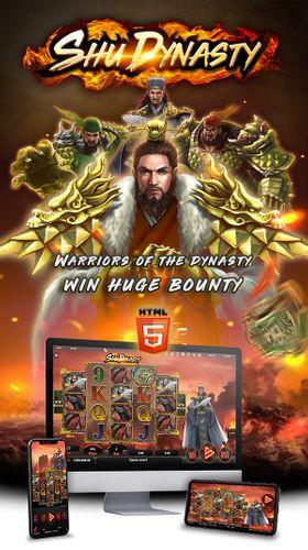 Warriors of the dynasty win huge bounty