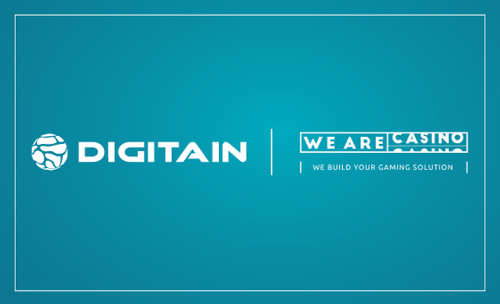 Digitain Takes WeAreCasino's Games As It Eyes Emerging Markets