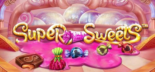 Betsoft Gaming Kicks Off the New Year with Stunning New Slots Release – SUPER SWEETS