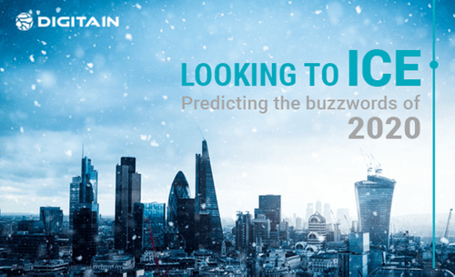 Looking To ICE: Predicting The Buzzwords Of 2020