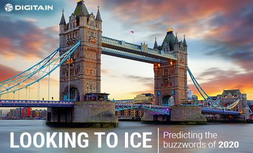 Looking To ICE: Predicting The Buzzwords Of 2020 | Part 2