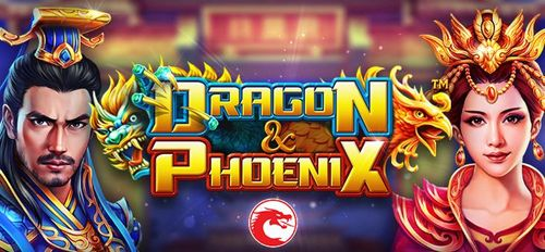 Betsoft Soars to New Levels with Dragon & Phoenix