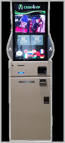 Cash4Vip - Luxury Machine