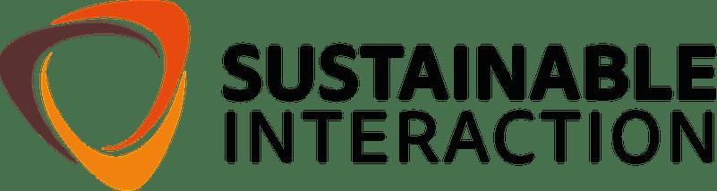 Sustainable Interaction