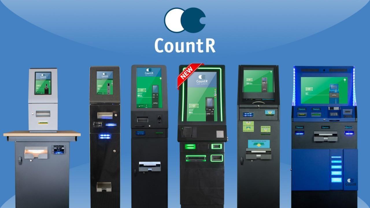 CountR GmbH