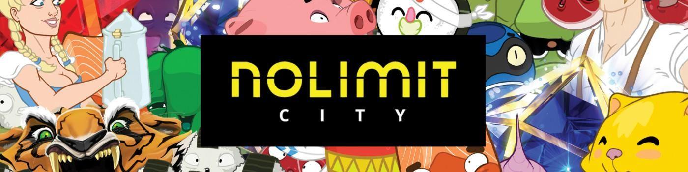 Nolimit City Ltd