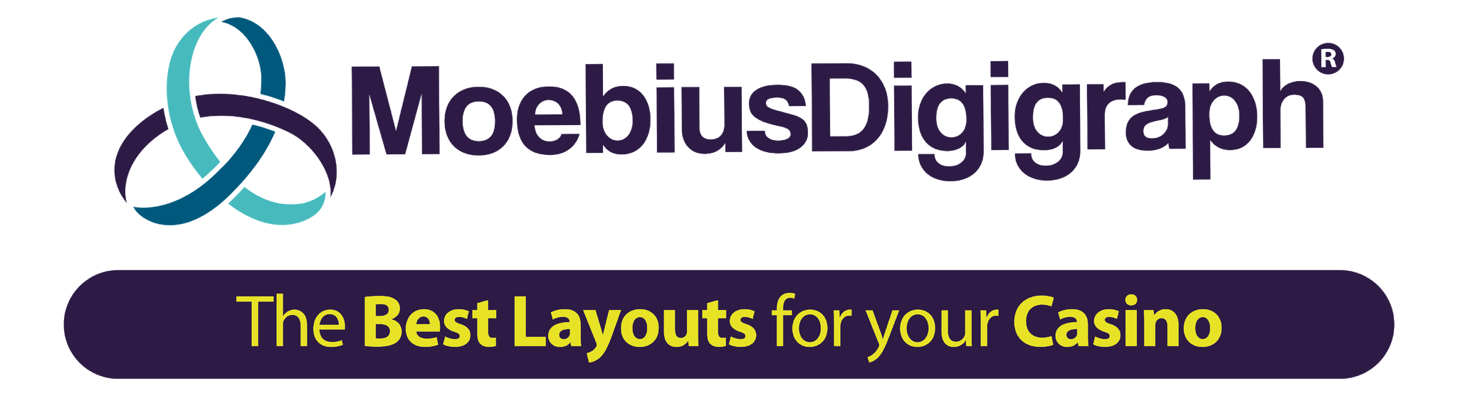 MOEBIUS DIGIGRAPH ' - THE BEST LAYOUTS FOR YOUR CASINO