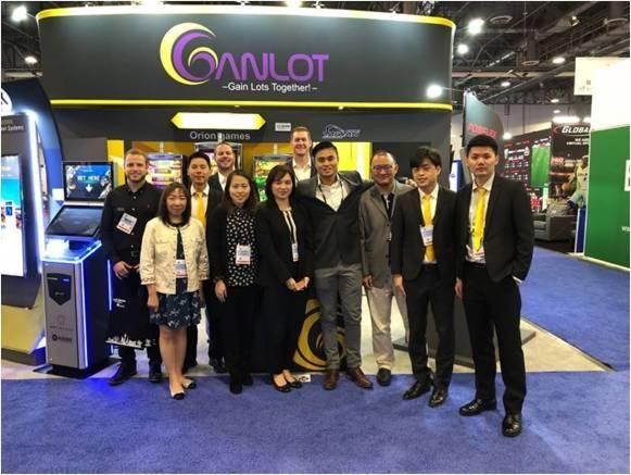 Ganlot, Inc.