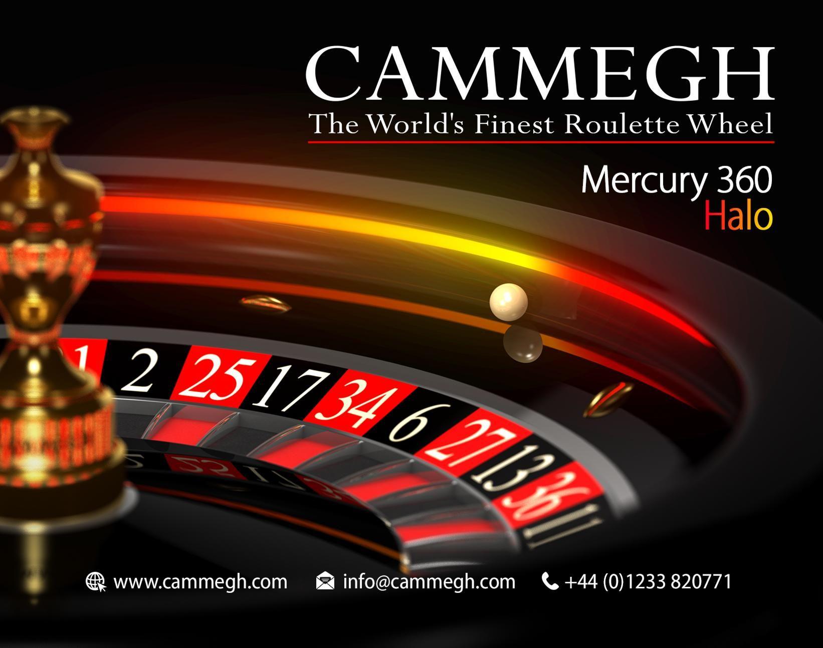 Cammegh Ltd