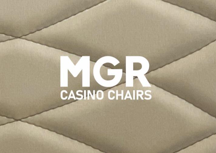MGR Casino Chairs