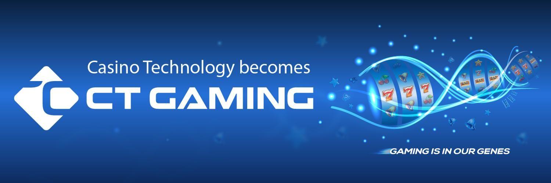 CT GAMING (Casino Technology)