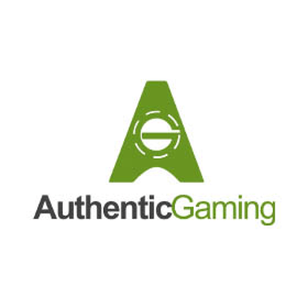 Authentic Gaming