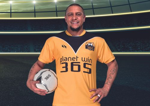 FIFA World Cup winner Roberto Carlos to host competition at ICE