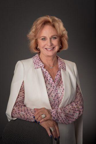 Connie Jones