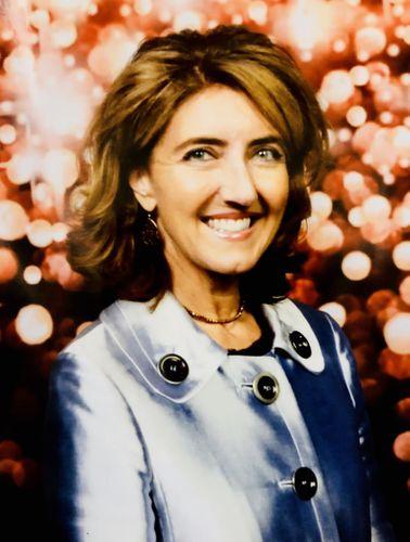 Katherine Spilde