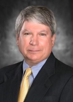 E. Eugene Johnson