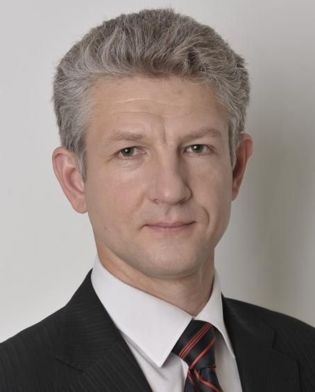 Robert Khorolskyy