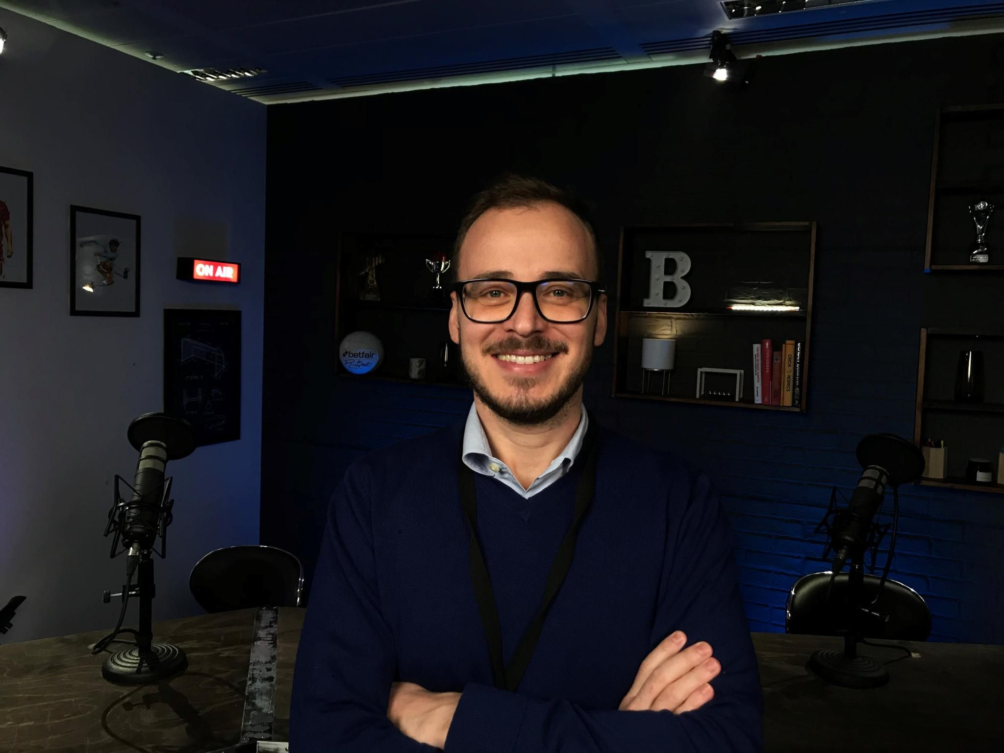 Gabriele Sarti