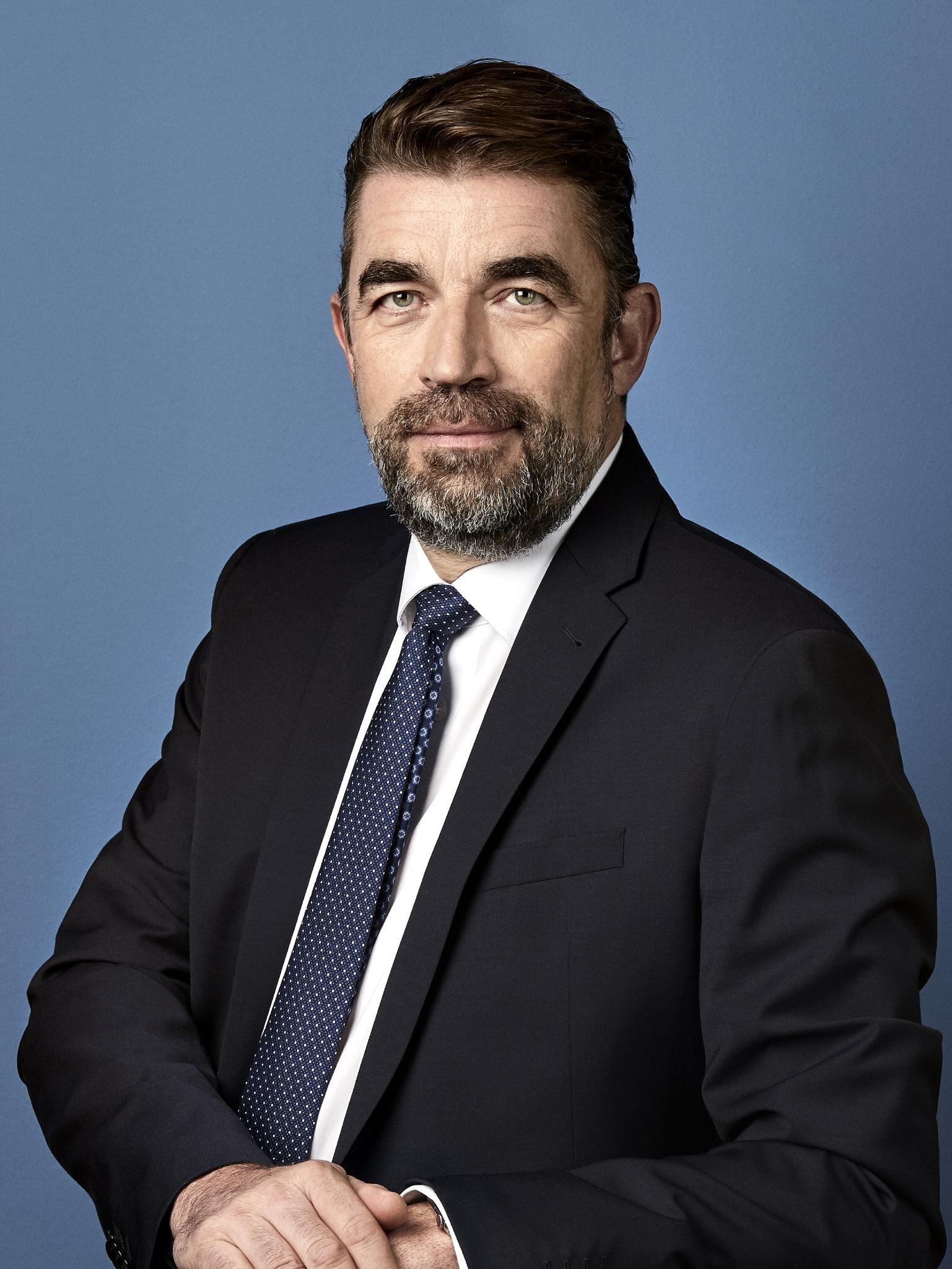Mathias Dahms