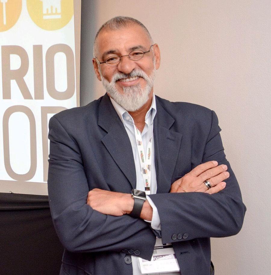 Magnho Jose