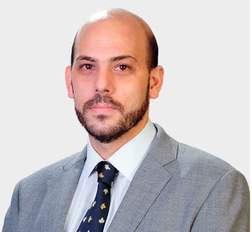 Tomas Enrique García Botta