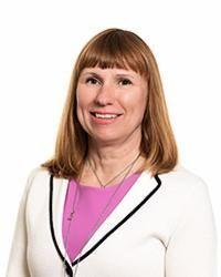 Camilla Rosenberg