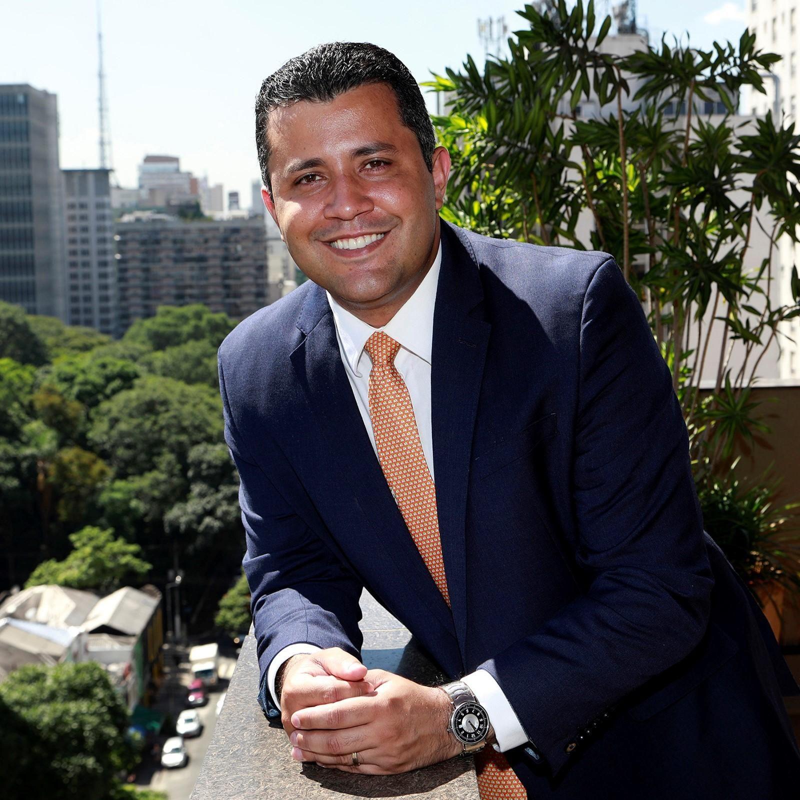 Luiz Felipe Maia