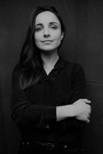 Tetyana Pshevlotska