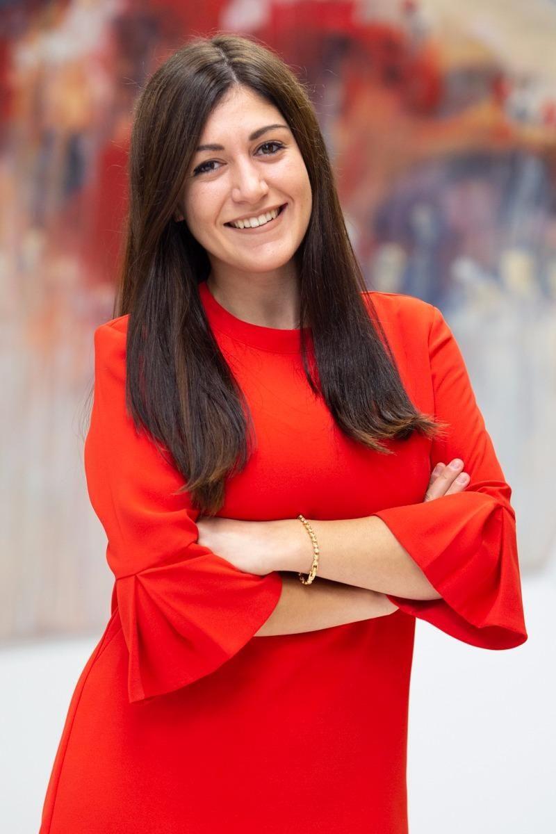 Yanica Sant